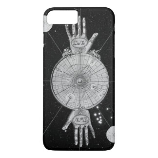 Caso positivo do iPhone 7 ocultos da astrologia do Capa iPhone 7 Plus