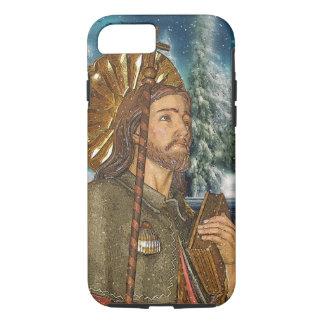 Caso religioso do iPhone 7 de Rocco do santo Capa iPhone 7