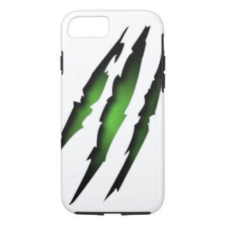 Caso selvagem capa iPhone 7