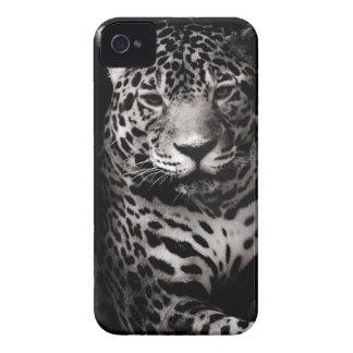 Caso selvagem de Jaguar Blackberry Capinhas iPhone 4