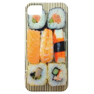 "caso ""sushi "" do iPhone 5 Capas Para iPhone 5"