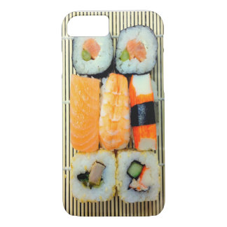"caso ""sushi "" do iPhone 7 Capa iPhone 7"