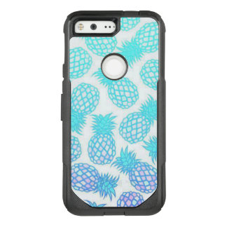Caso tropical de Otterbox do pixel de Google do