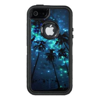 Caso tropical do iPhone 6/6s do paraíso da cerceta