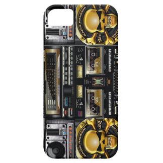 Caso universal do iPhone 5 da case mate mal lá Capa Para iPhone 5