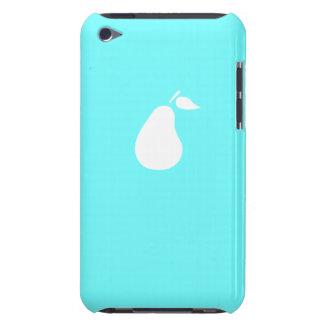 caso vitorioso de iCarly/PearPod Capa Para iPod Touch
