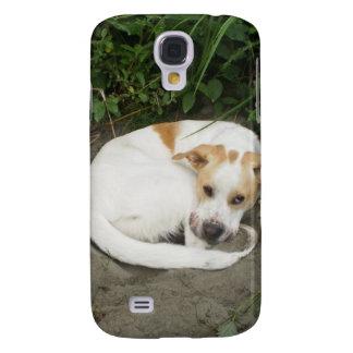 Casos animais adoráveis vívidos de HTC Capa Samsung Galaxy S4