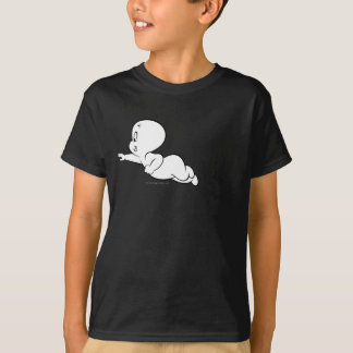 Casper que voa 2 camiseta
