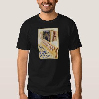 Castagnari Melodeons Tshirts