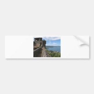 Castello Orsini-Odescalchi em Bracciano Adesivo Para Carro