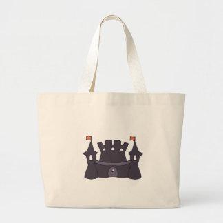 Castelo Bolsa Para Compras