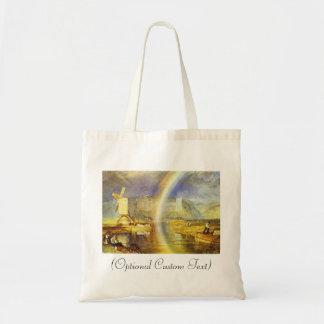 Castelo de Arundel Sacola Tote Budget