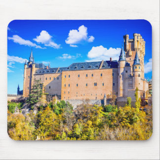 Castelo de Mousepad Segovia