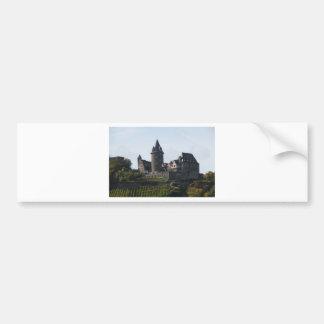 Castelo de Rhine Adesivo Para Carro