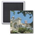 Castelo de Sintra Imas De Geladeira