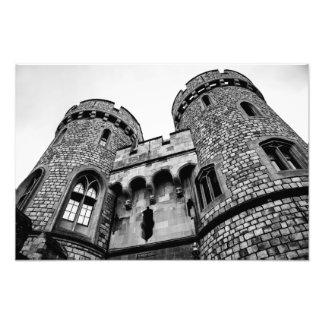 Castelo de Windsor Impressão De Foto
