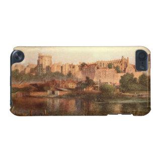 Castelo II de Windsor, Berkshire, Inglaterra Capa Para iPod Touch 5G