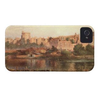 Castelo II de Windsor Berkshire Inglaterra Capas iPhone 4