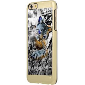 cat capa capa incipio feather® shine para iPhone 6 plus