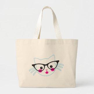 CAT inteligente Bolsa De Lona