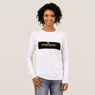 #catchy como a camisa longa da luva da gripe