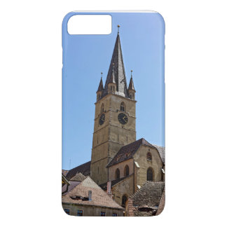 Catedral evangélica Sibiu Capa iPhone 7 Plus