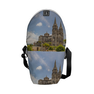 Catedral metropolitana Fortaleza Brasil Bolsa Mensageiro