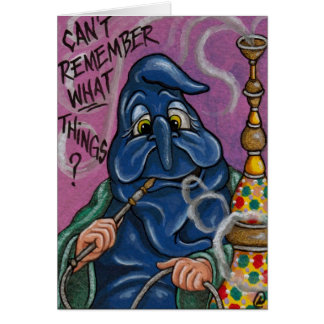 CATERPILLAR Alice no cartão de nota do país das