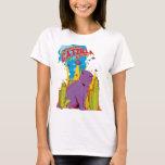 Catzilla T-shirts