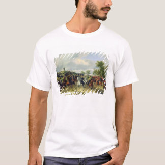 Cavalaria prussiano na expedição, c.19th camiseta