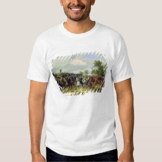 Cavalaria prussiano na expedição, c.19th camisetas