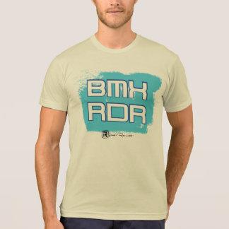 Cavaleiro de BMX Tshirt