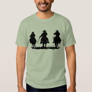 cavaleiros do cavalo tshirt