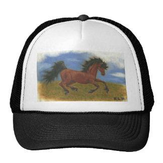 cavalo das cuecas do óleo boné