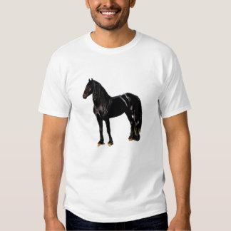 Cavalo do campeão t-shirts