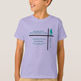 Cavalo marinho do forro customizável tshirts