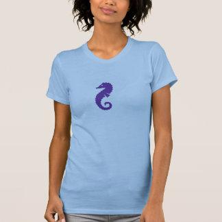 cavalo marinho t-shirts