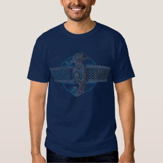 Cavalo marinho tshirts