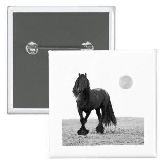 Cavalo perfeito pins