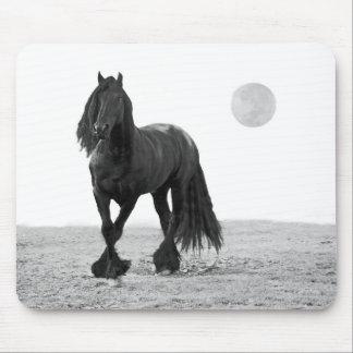 Cavalo perfeito mouse pad