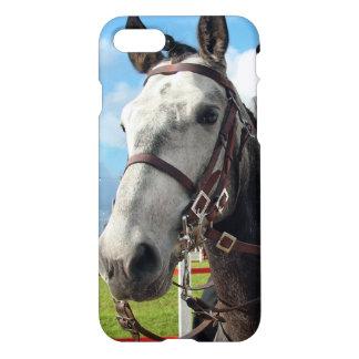 Cavalo puro da raça capa iPhone 8/7