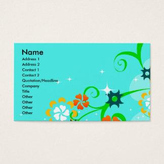 CC-055.ai, nome, endereço 1, endereço 2, contato… Cartão De Visitas
