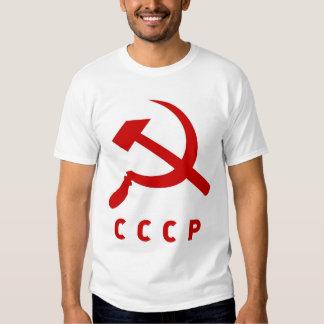CCCP T-SHIRTS