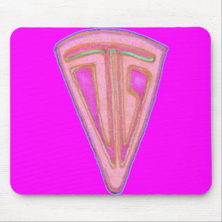 ccs, série do original da menina de jesus mouse pad