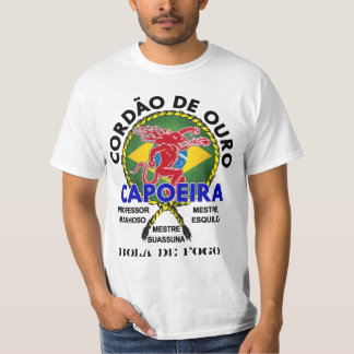 CDO Bola de Fogo Camiseta