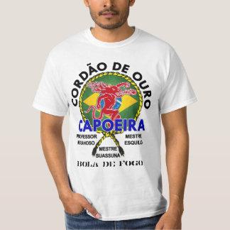 CDO Bola de Fogo T-shirts