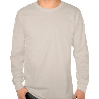 Ceifeira espectral t-shirt