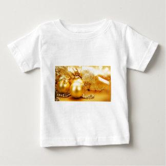 celebração 2014 do ano novo do Natal T-shirts