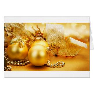 celebração 2014 do ano novo do Natal Cartoes