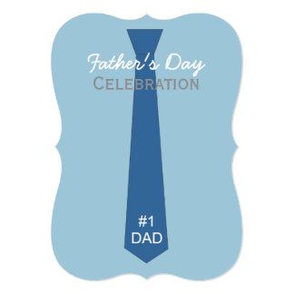 Celebração do CHURRASCO da paternidade Convite 12.7 X 17.78cm